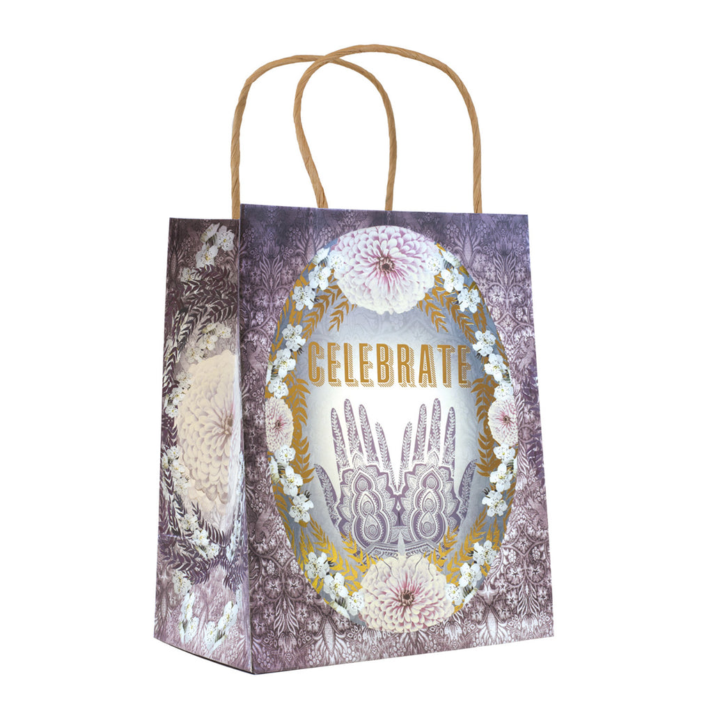 Celebrate Gift Bag - 19 Dollars Or Less