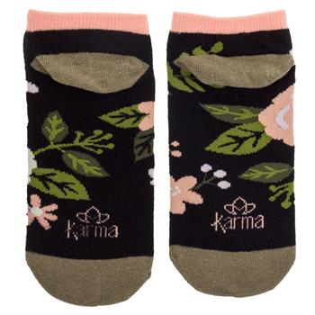 Flower Ankle Socks - 19 Dollars Or Less