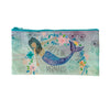 Let's Be Mermaids Pencil Pouch