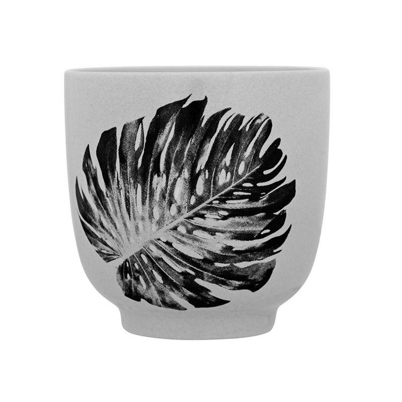 Cup with Palm Print - 19 Dollars Or Less
