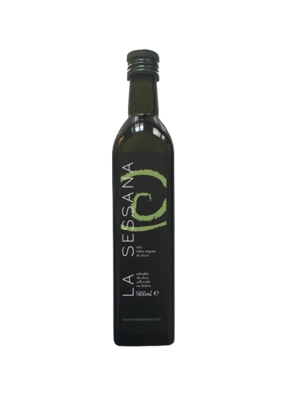 Huile d'olive extra vierge 50cl