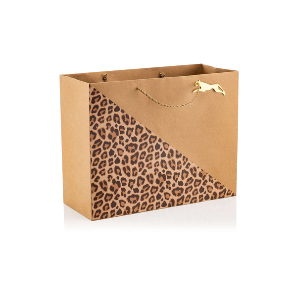 Animal Cavita Carton Bag