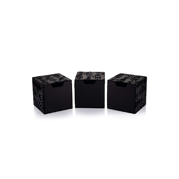 Montana Set of Cube Drawer Gift Boxes