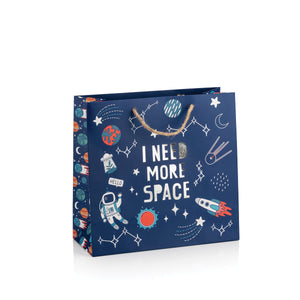 Space Carton Bag