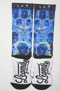 Special Edition Designer Socks