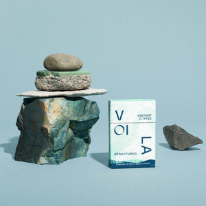 Structured Box - Voilà