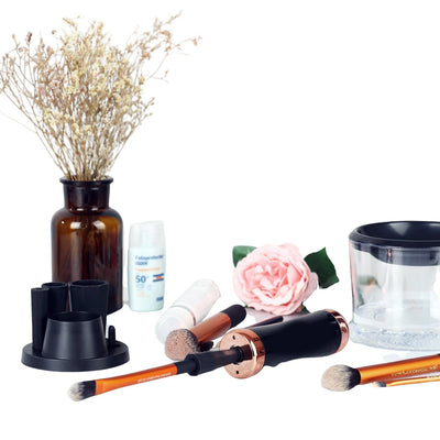 STNY™ - Electric Makeup Brush Cleaner
