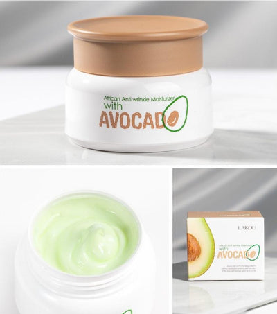 STNY™ Avocado Deep Hydration Cream