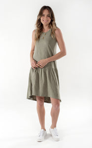 Cle Clothing Hayley Dress Cle Organic Clothing Hayley Dress Cle Hayley Dress Basic State Cle Organic Clothing Stockist Cle Clothing Australian Stockist Cle Hayley Dress Cle Hailey Dress Cle Organic Hayley Dress Cle Organic Clothing Hailey Dress