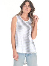Cle Organic Clothing Cle Clothing Australian Stockist Cle Melbourne Stockist Cle Clothing Amelia Tank Cle Amelia Tank Longer Length Cle Tank Basic State Cle Stockist