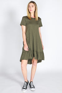 3rd Story Sienna Dress - Plus Size 3rd Story + Size Clothing Basic State Australia