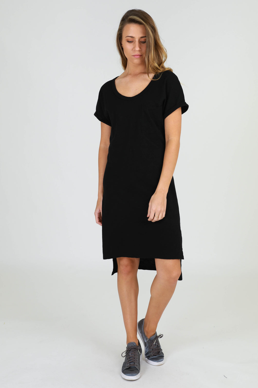 3rd Story Kyneton Tunic Dress Basic State