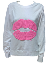 My Izzi Lips Jumper, Buy Lips Jumper Puff Lips Jumper