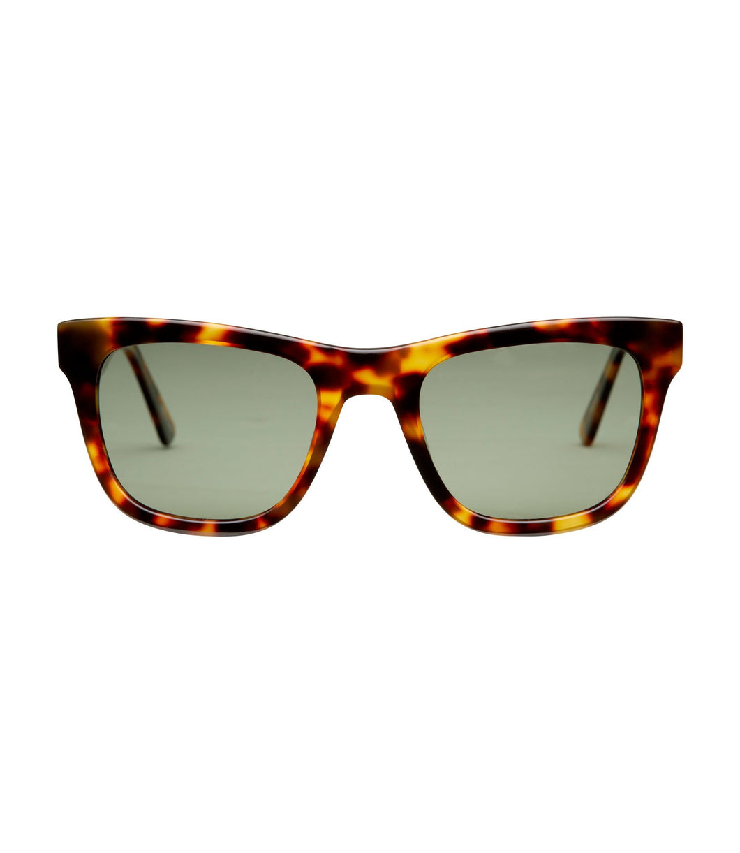 Basic State style traders Sunglasses life less common Venice Torteshell Tortoiseshell