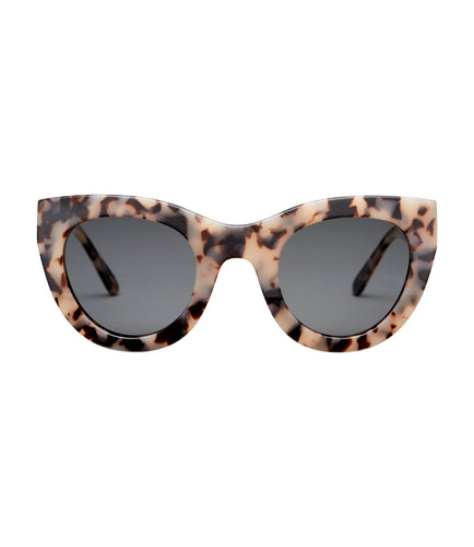 Basic State style traders Sunglasses life less common Ninety Nine 99 Snow Leopard