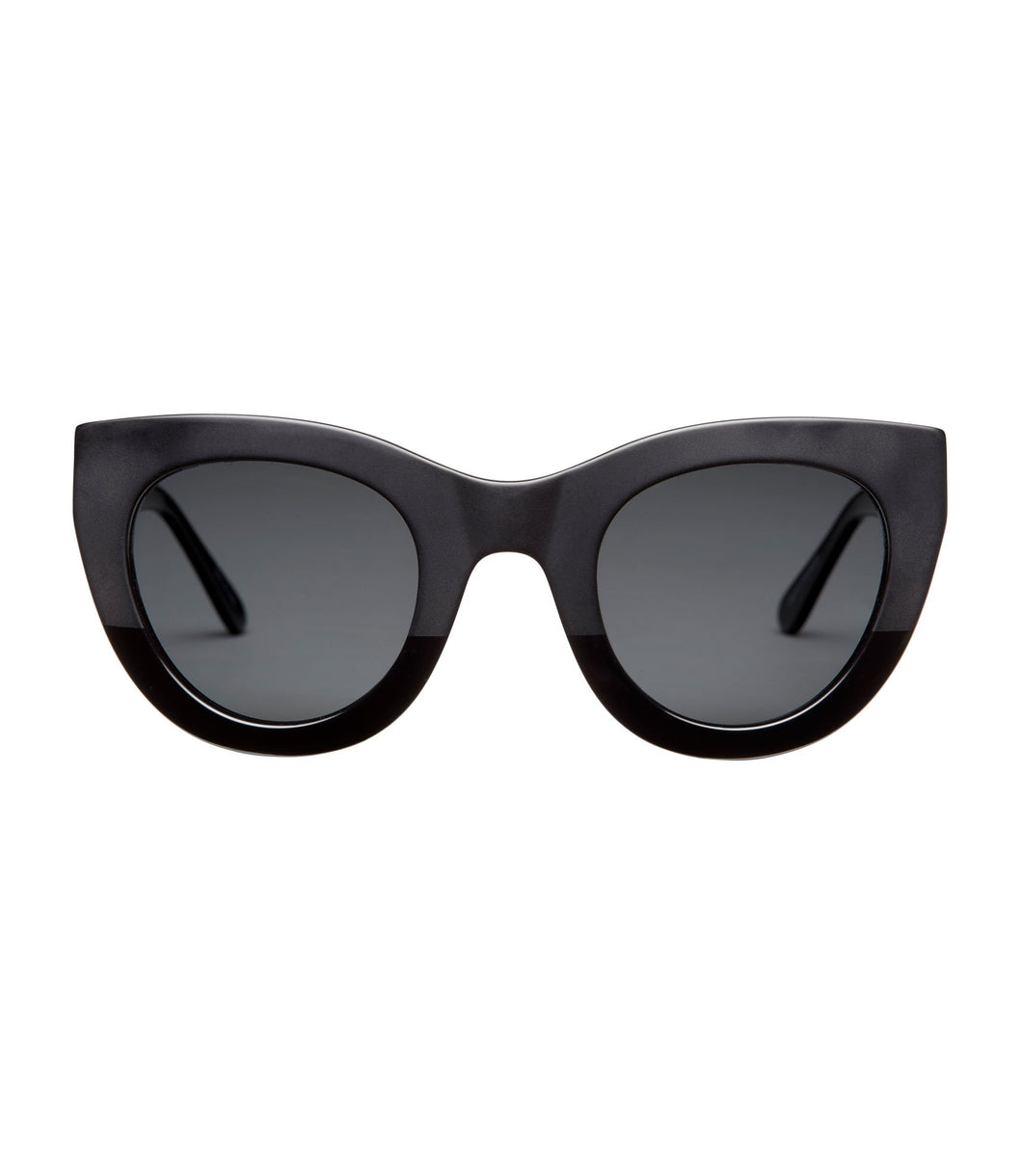 Basic State style traders Sunglasses life less common Ninety Nine 99 Black