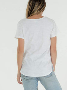 Cle Charlotte Tshirt Cle Organic Cotton Charlotte Tee Cle Organic Label Stockist Cle Pure Cotton Organic Cotton Stockist Basic State Australia Charlotte Tee Cle Organic Clothing Cle Clothing Australian Stockist Cle Clothing Stockist Cle Clothing Cle Charlotte Tshirt Basic State Stockist