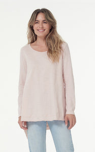 Clé Organic Basics || Esther Long Sleeve Tee