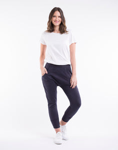 Elm Clothing || Weekender Lounge Pant - Navy