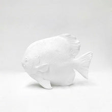 Filet the Fish White Moose Fish Ornament Basic State White Moose Stockist