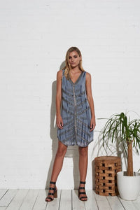 Shop Gysette Clothing at Basic State Australia - Astra Shift Dress - Gysette Astra Shift Dress - Basic State