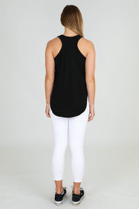 Hamilton Tank 3rd Story Hamilton Tank Basic State 3rd Story Cotton Basics 3rd Story the Label - Basic State