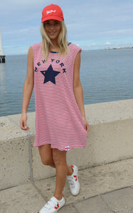 Hammill + Co Dress || New York
