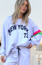 Hammill and co Buy Hammill and co New York Jumper Hammill and co New York Sweater Hammill and co Australian stockist Hammill and co NZ Stockist Hammill and co Online