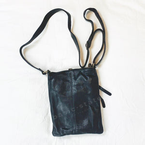 Basic State Wendy Cross Body Bag By Rugged Hide