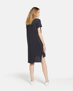 Jac & Mooki Tshirt Dress Helena Dress Basic State Tshirt Dress