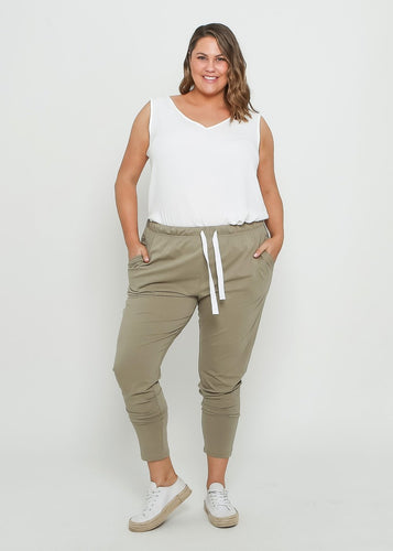 Plus Size Lounge Pants Plus Size Lainie Lounge Pants Basic State