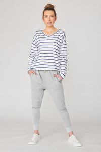Plus Size || Lulu Organic Essentials - Redondo Slouch Pants