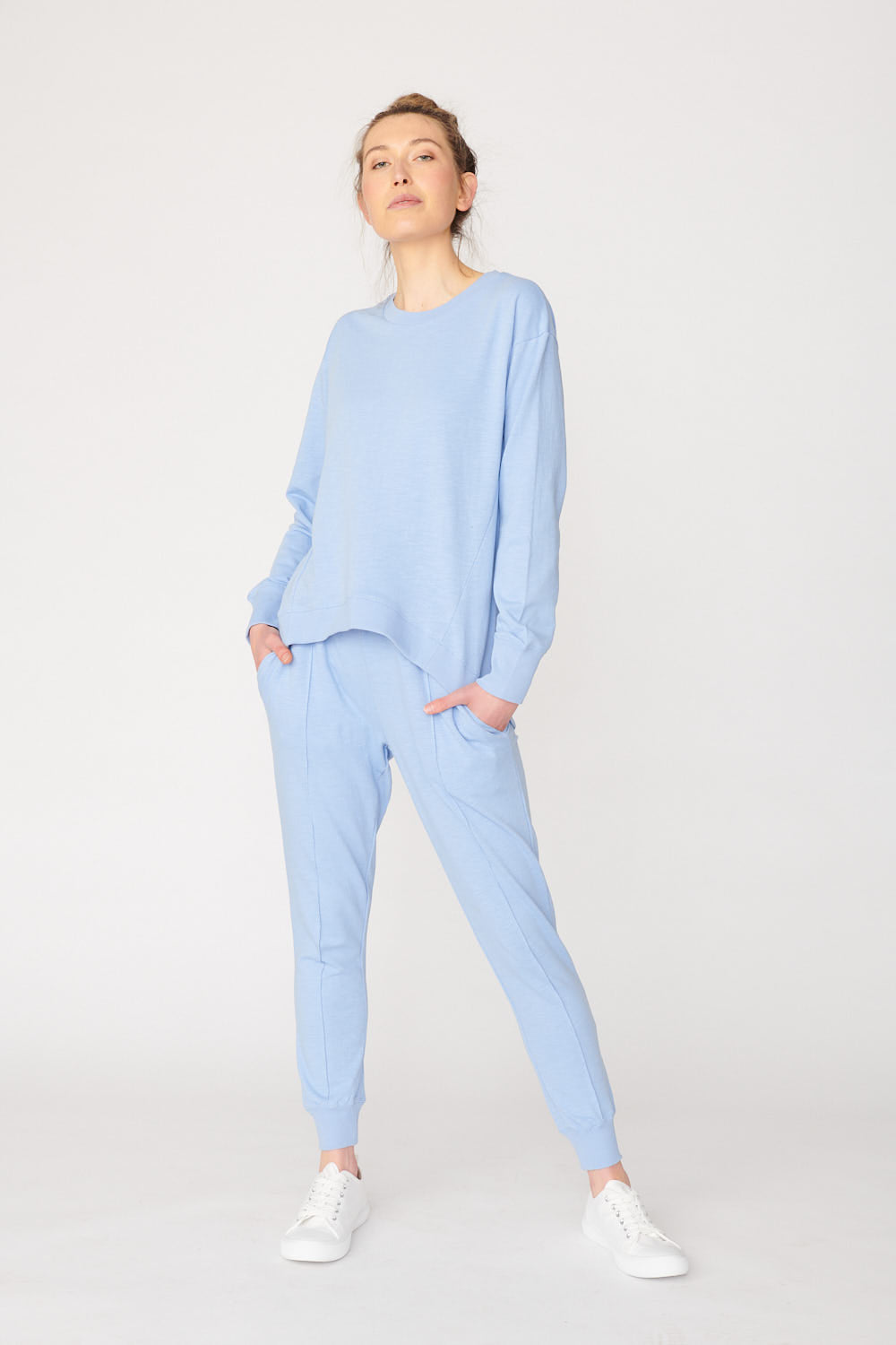 Laguna Lounge Pants Lulu Organic Essentials Basic State