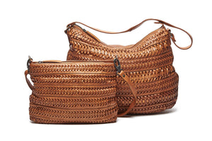 Buy Rugged Hide Clara Leather Ladies Bag Buy Clara Woven Leather Bag Buy Clara Woven Leather Crossbody Bag Buy Rugged Hide Clara Woven Leather Shoulder Bag Online Buy Rugged Hide Online Buy Rugged Hide Melbourne Buy Rugged Hide Sydney Stockist Melbourne Stockist