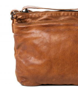 LYNX LEATHER BAG - RUGGED HIDE AUSTRALIAN STOCKIST - BASIC STATE