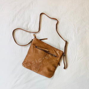 Buy Rugged Hide Kim Leather Bag Basic State