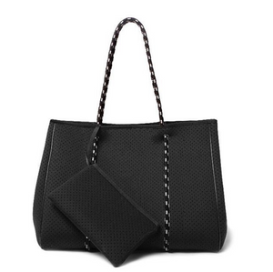 Neoprene Bag Black Neoprene Bag Prene Bag Basic State
