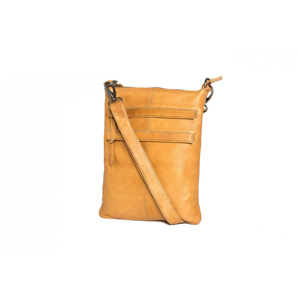 Rugged Hide - 'Wendy' Cross Body Leather Bag