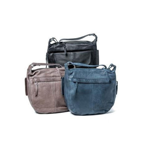Rugged Hide Celia Leather Bag Basic State Style Traders