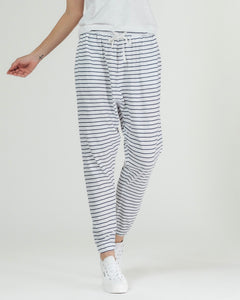 Arabella Aybrey Drop Crotch Pants - Cle Clothing Australian Stockist - Basic State
