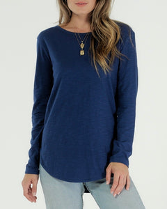 Cle Clothing Cle Organic Clothing Australia Cle Organic Layla Long Sleeve Tee - Basic State Cle Clothing Australian Stockist Cle Organic Layla Long Sleeve Tee - Basic State Cle Clothing Australian Stockist Cle Clothing Cle Organic Clothing Australia Cle Organic Layla Long Sleeve Tee - Basic State Cle Clothing Australian Stockist PLUS SIZE CLE ORGANIC CLOTHING PLUS SIZE LAYLA LONG SLEEVE TEE  BASIC STATE CLE ORGANIC CLOTHING STOCKIST