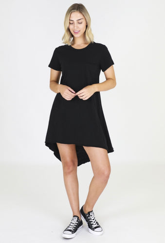 3rd Story The Label Ivy Tunic Dress || Available in 5 Colours