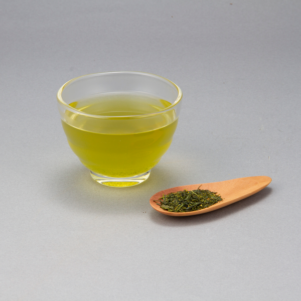 Fresh Verdure Sencha (loose leaf in a pouch)