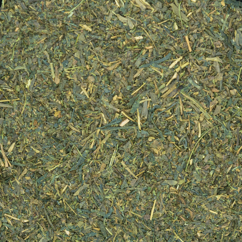 Fresh Verdure Sencha (10 cotton tea bags)