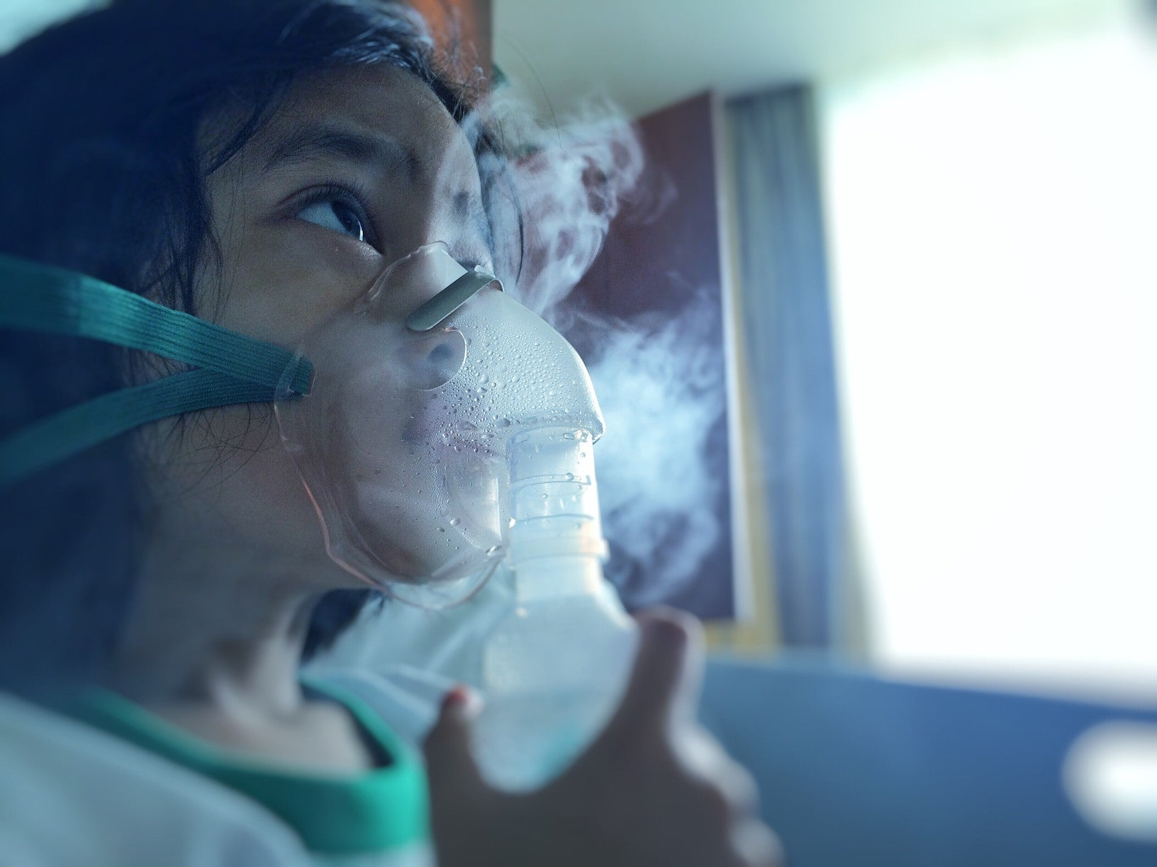 What precautions to take if you are an asthmatic?