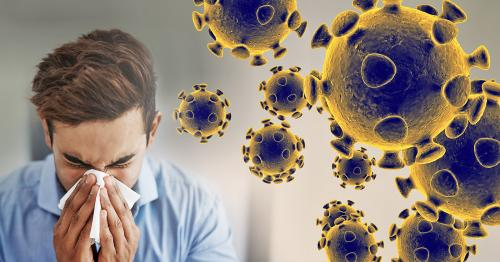 How to Better Protect Yourself During Coronavirus Epidemic!