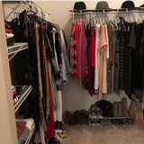 CLOSET CLEAN-OUT SERVICE - ATLANTA METRO AREA ONLY