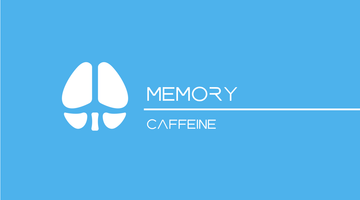 Coffee improves memory? Hm.