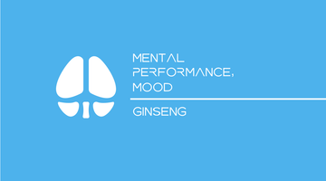 Not taking Ginseng? You're doing it wrong.