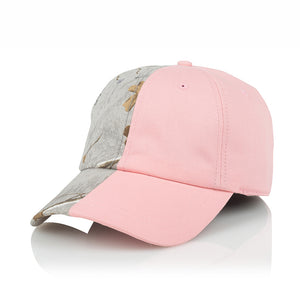 OFFICIAL REAL TREE SPORT  - PINK